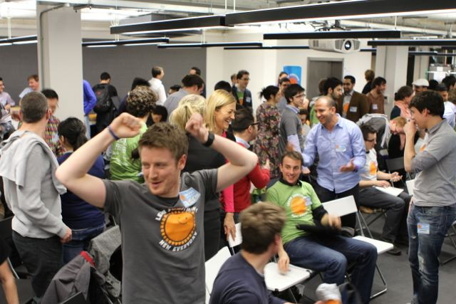 Start-Up-Weekend-London-announcement-of-the-winners-